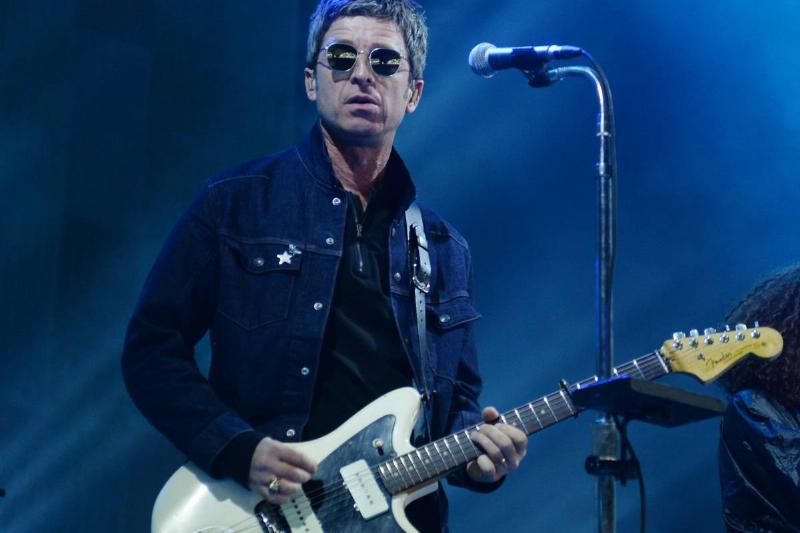 Noel Gallagher Wishes He Could Go Back In Time