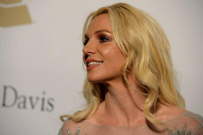 Britney Spears Cried Over Her Hulu Documentary