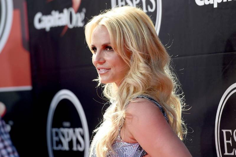 Britney Spears Found Support From An Unlikely Ally
