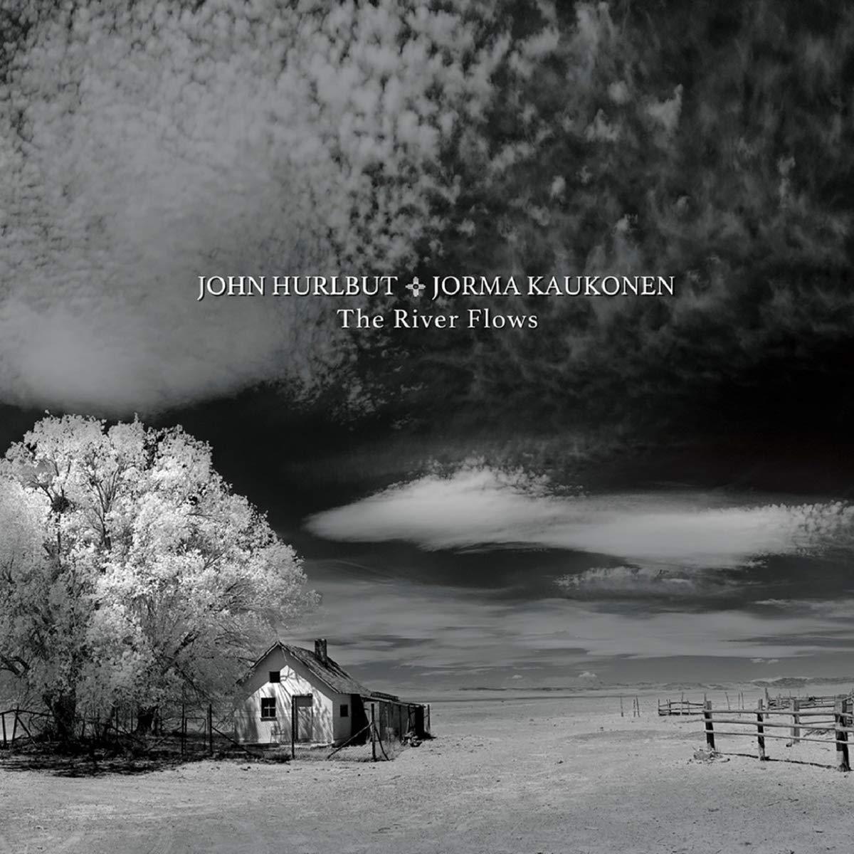 Jorma Kaukonen and John Hurlbut: The River Flows