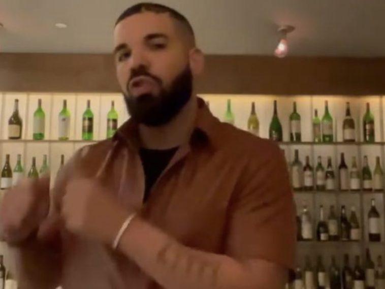 Drake + Future Join Young Thug's Hilarious Ski Challenge 3