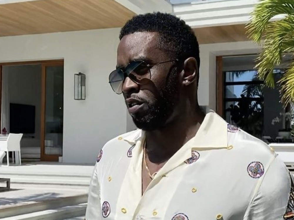 Diddy Does Right By Black Rob + Covers Funeral Costs