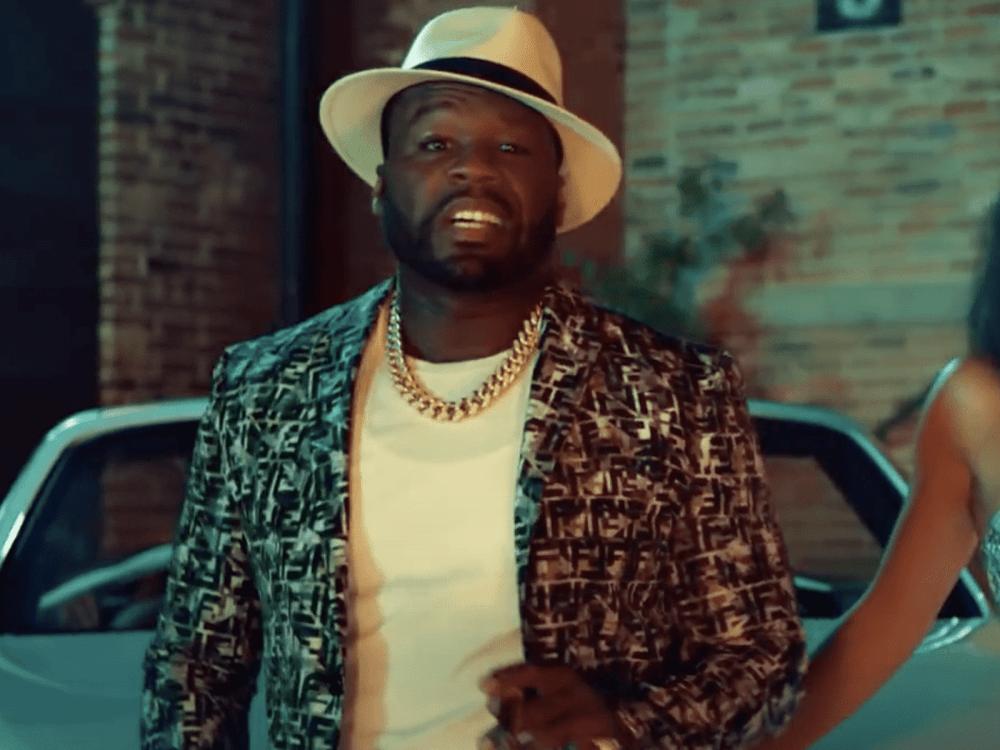 50 Cent Superman