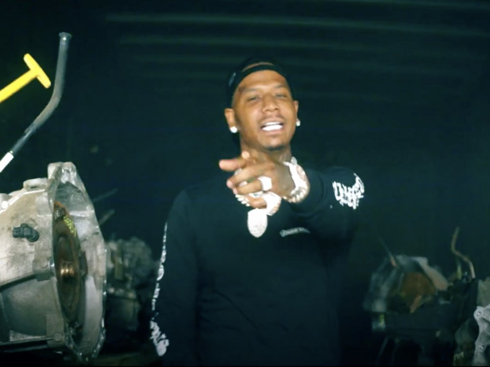 Moneybagg Yo Gets Polo G, Lil Durk + More On New Album
