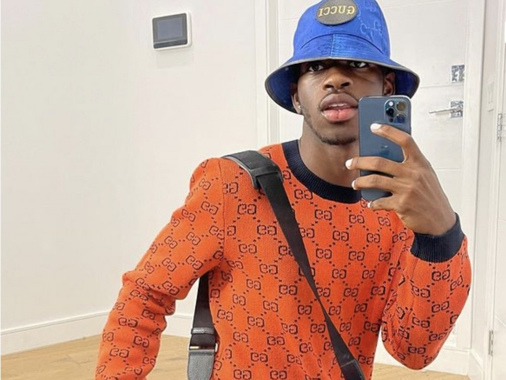 Lil Nas X Flexes Major Gucci Appreciation In New Drip