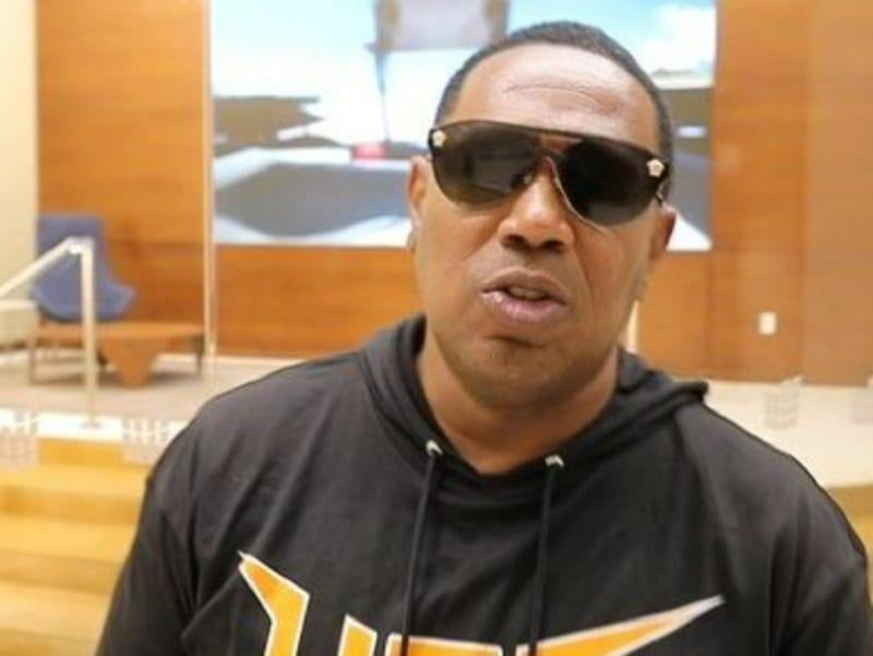 Master P Still Wants A Hip-Hop Union