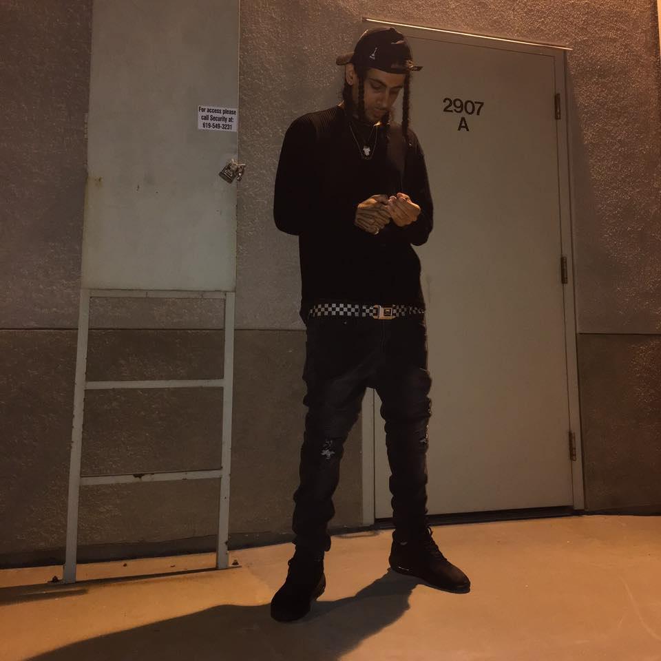 "Rap Mogul KingAudi Drops Fire New Single ""2AM"""