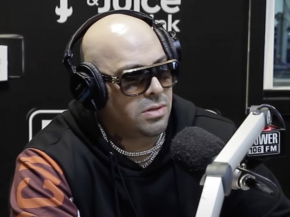 Mally Mall says he's not '6ix9ine' after prison sentence