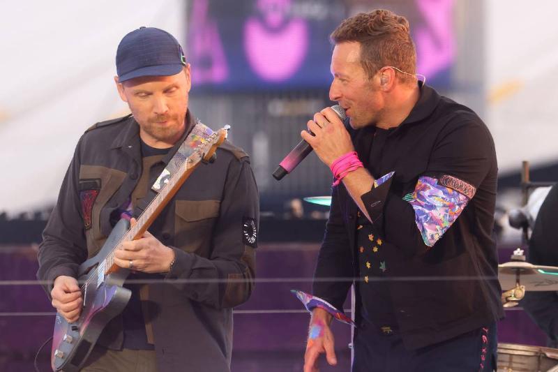 Coldplay To Livestream Performance On TikTok
