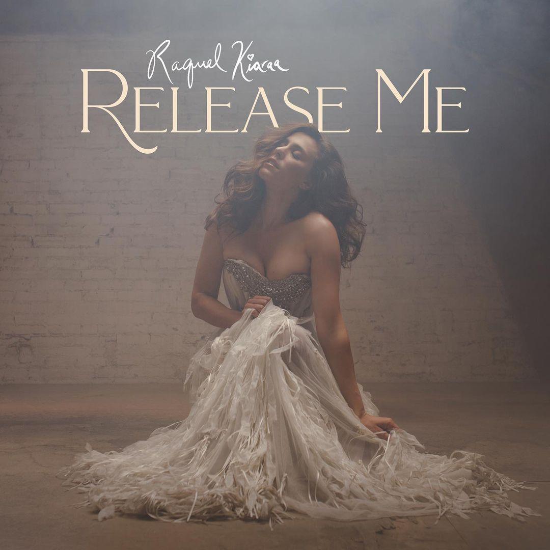 "Raquel Kiaraa's New Single ""Release Me"" is a Hit"