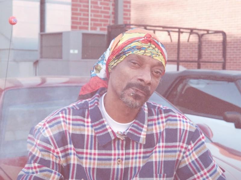 Snoop Dogg Follows JAY-Z's Blueprint W/ New Gig