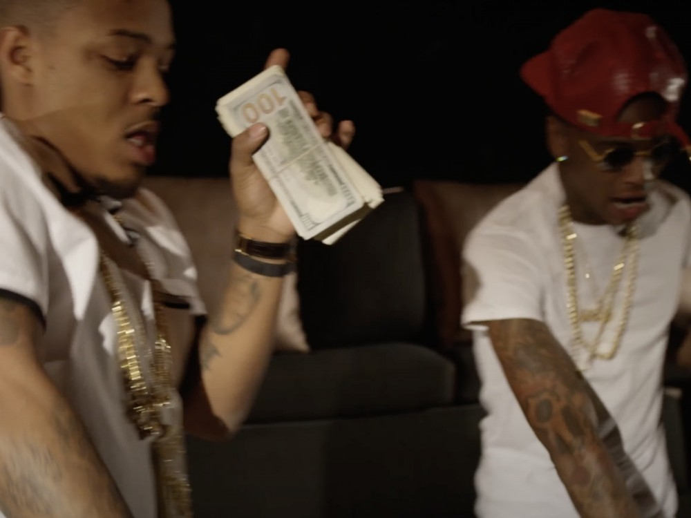 Bow Wow Confesses How He Really Feels About Soulja Boy