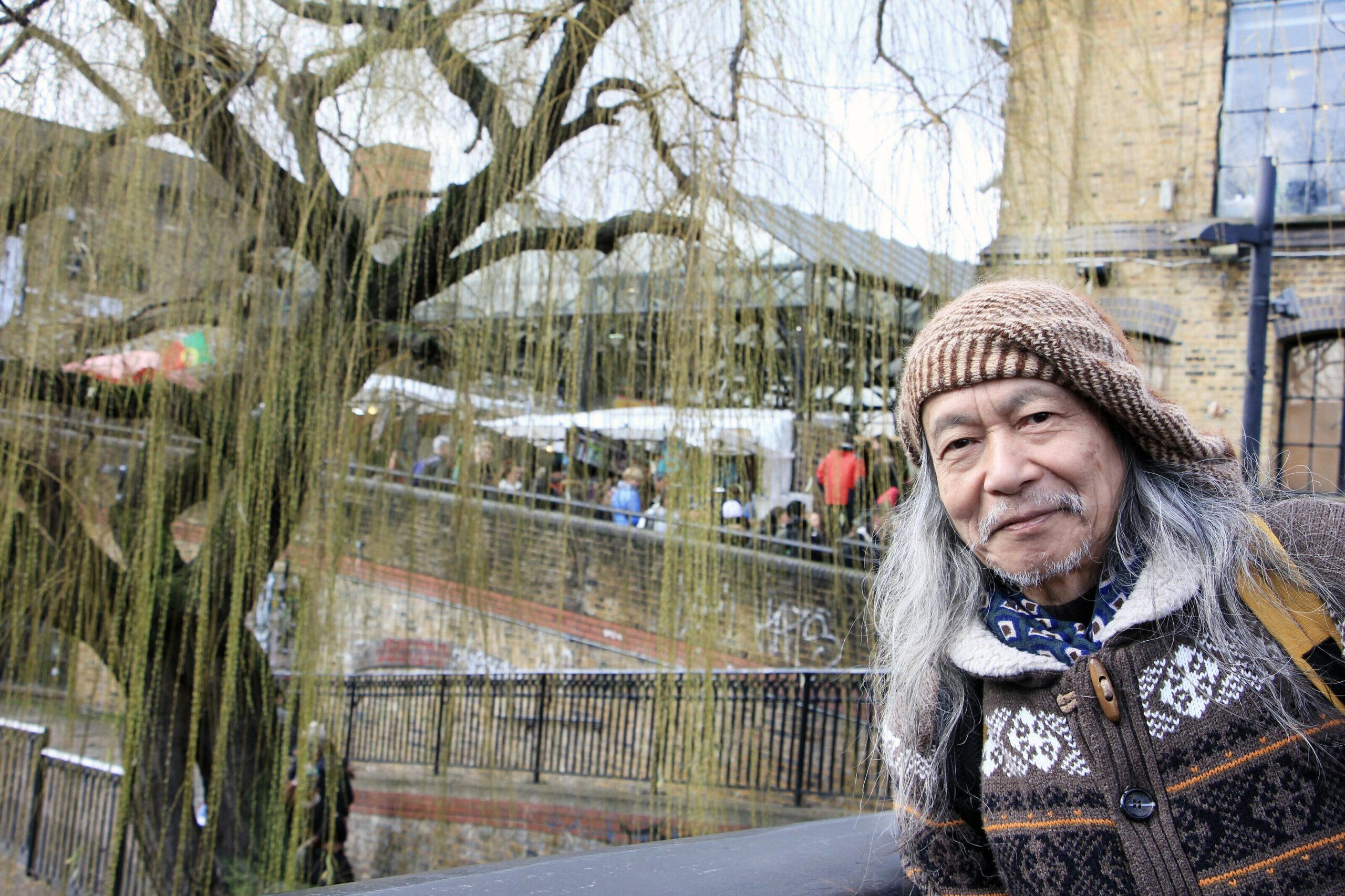 NEWS: Energy – a documentary about Damo Suzuki