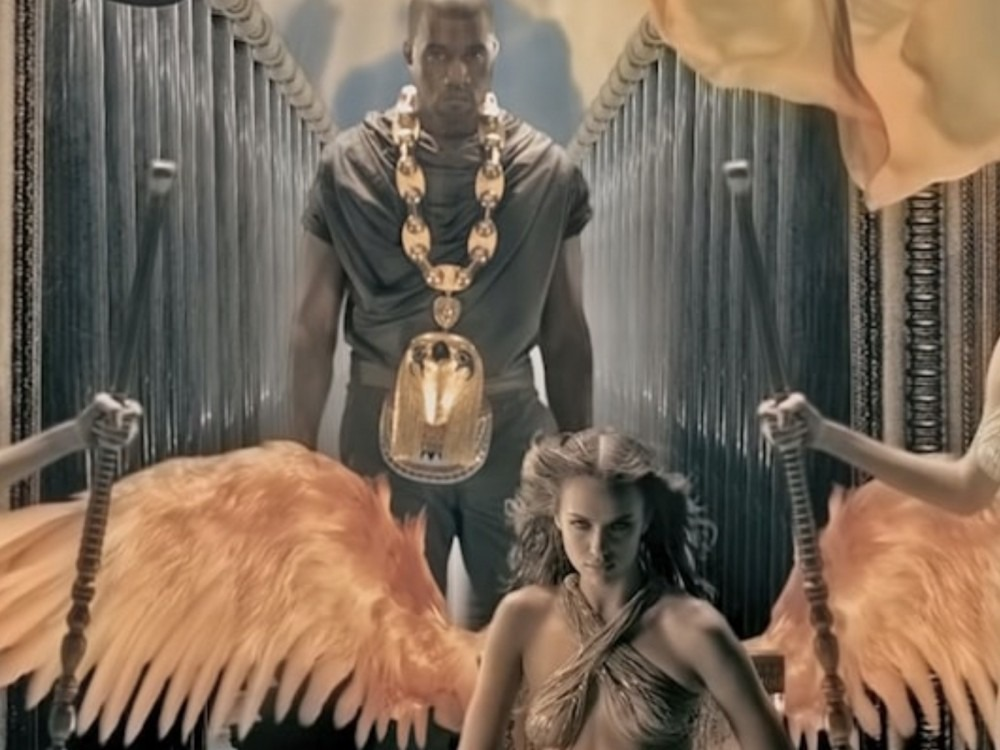 Kanye West + Irina Shayk Have Dated For Longer Than We Realize