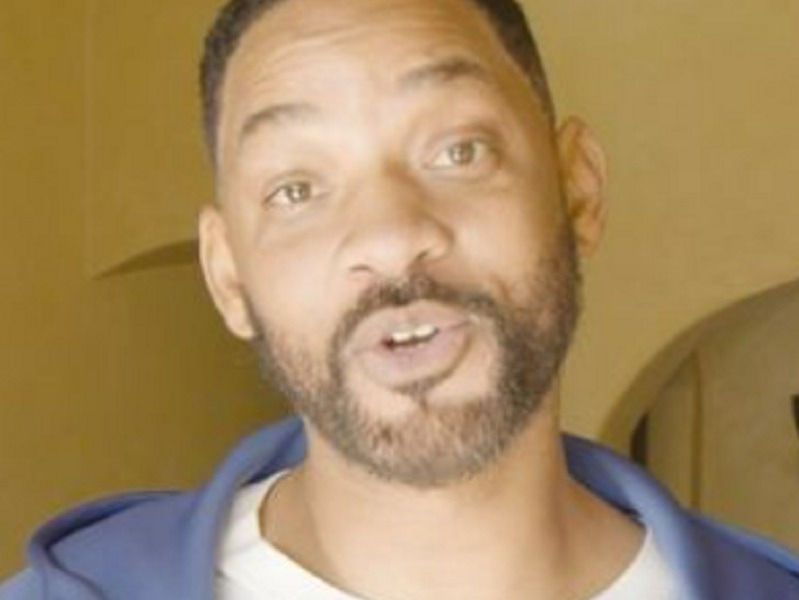 Will Smith Is Basically Asking The Internet To Clown Him