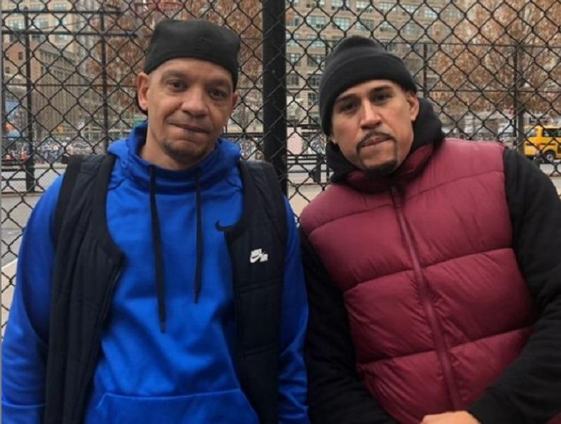 'Love & Hip-Hop' Stars Knuckle Up For Celebrity Boxing Match