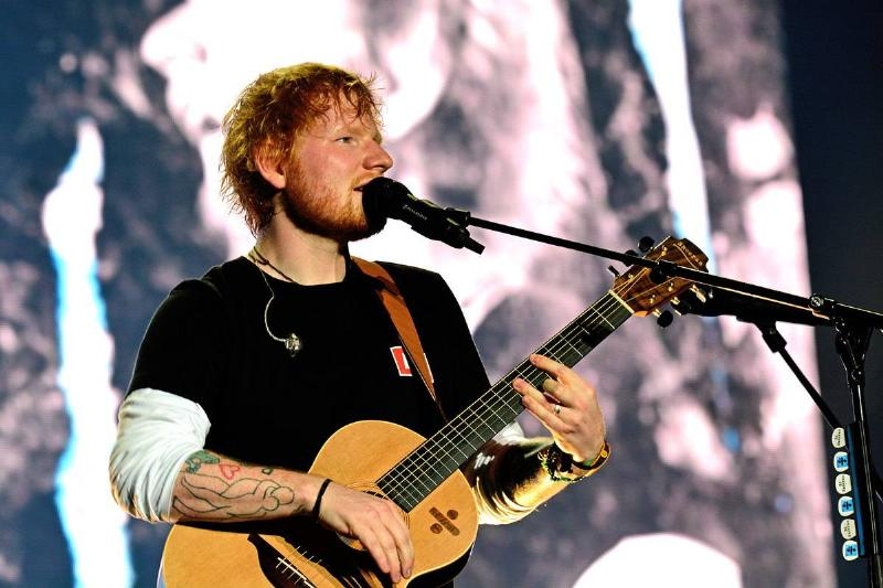 """Ed Sheeran's """"Bad Habits"""" Is Pushing The Star In New Directions"""