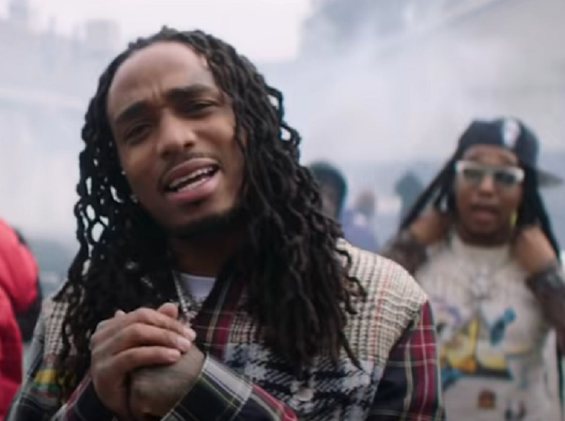 Migos Reveal Exactly What 'Straightenin' Means