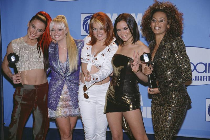 Spice Girls Wants Fans To Share Their Spiciest Stories For Their 25th Year Anniversary