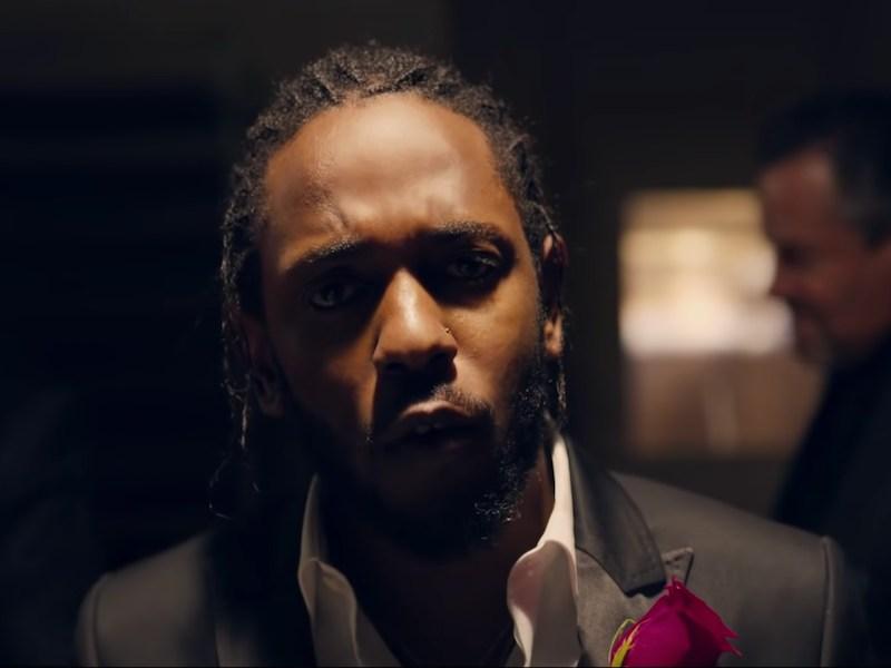 Kendrick Lamar's Concert Headliner Has K. Dot Fans Hyped