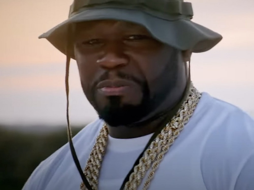 50 Cent Celebrates Big Meech's Early Prison Release Date