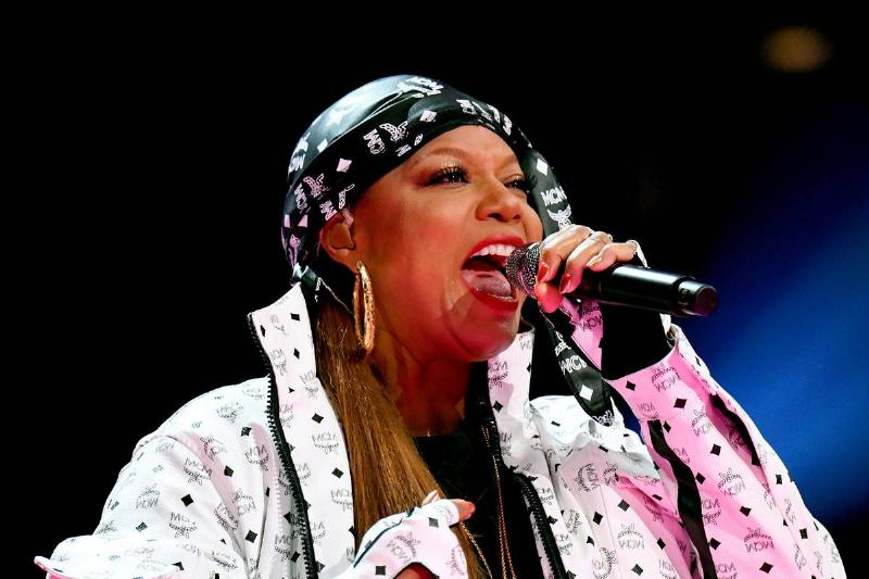 Queen Latifah To Be Honored By BET With Lifetime Achievement Award