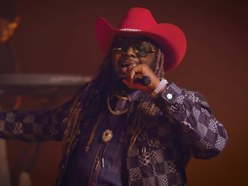 T-Pain's Favorite Hobby Just Made Him 10x More Popular