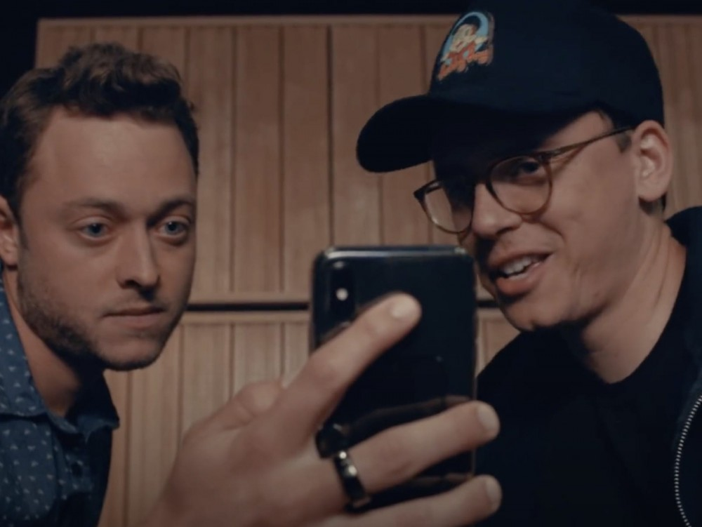 Logic Proves He's Really Back W/ Post-Retirement 'Intro'
