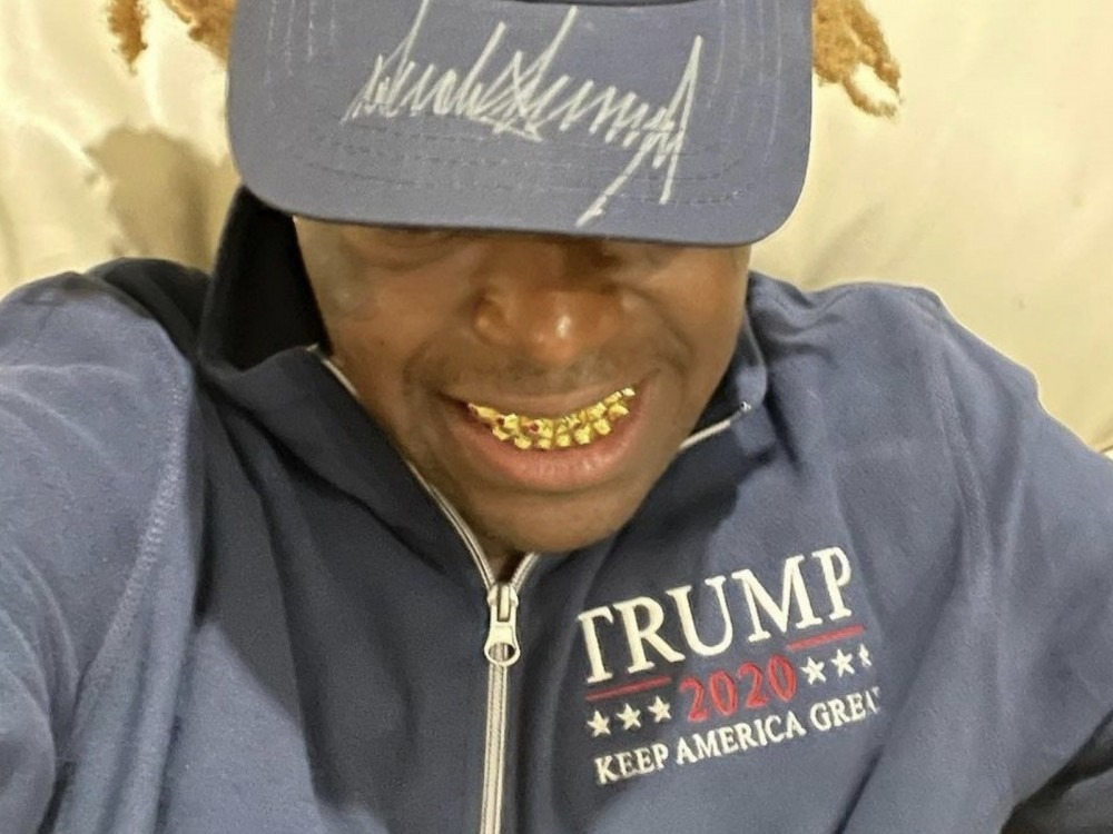 Why Did Donald Trump Pardon Kodak Black + Lil Wayne?
