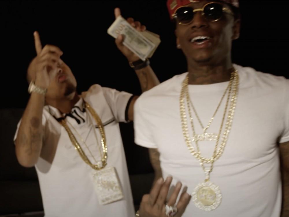 Soulja Boy Believes He Created The Money Phone Craze