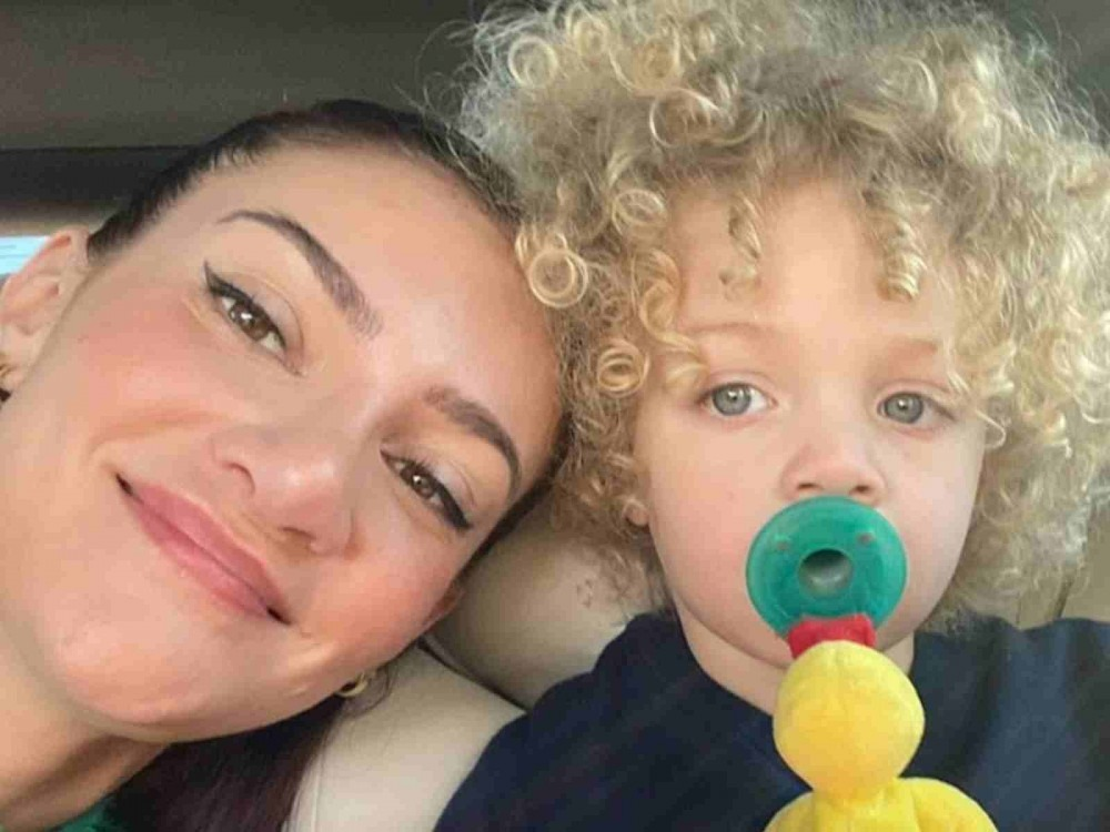 Sophie Brussaux Proves She Still Has Big Love For Drake