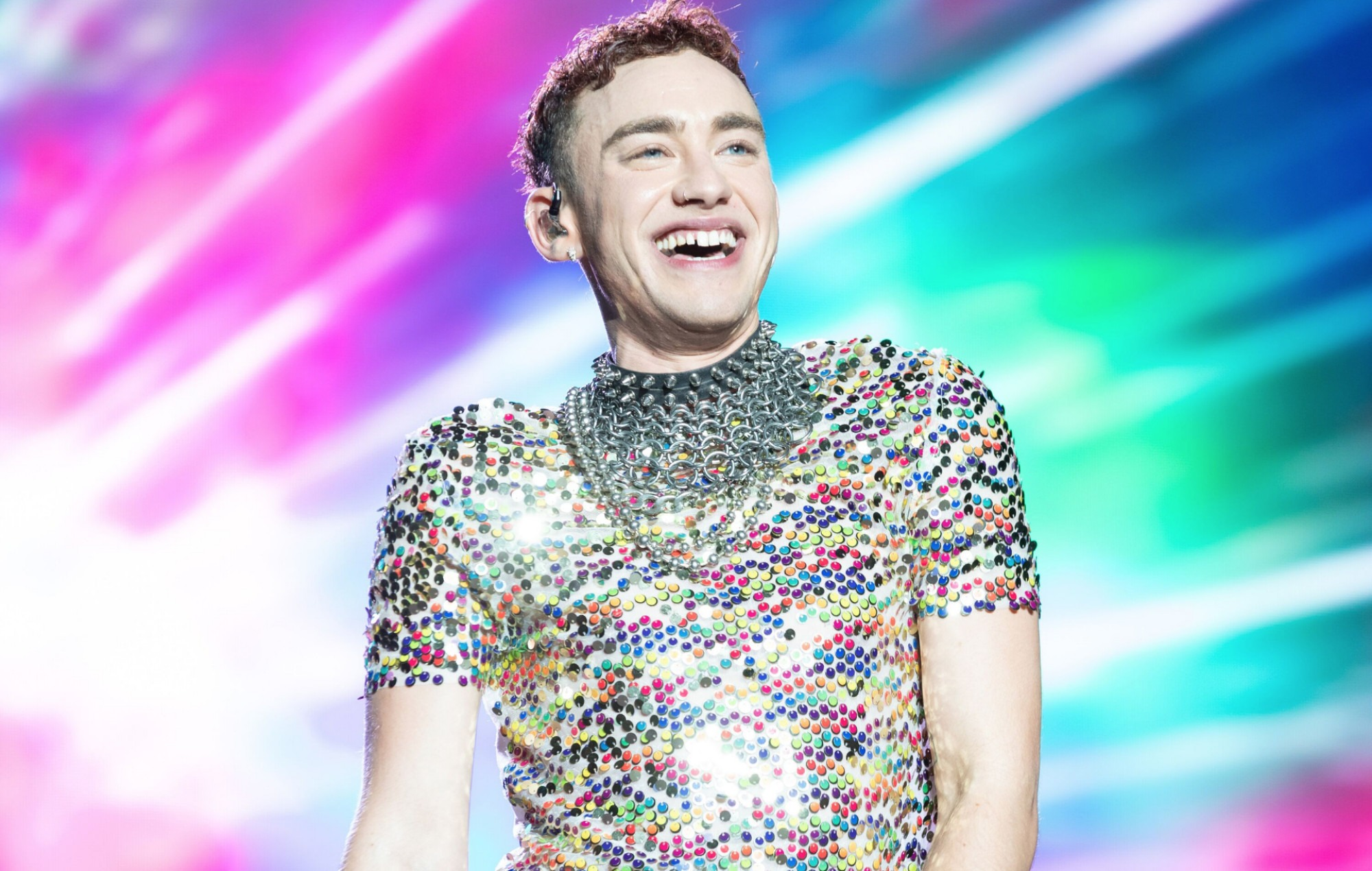 NEWS: Years & Years and Kylie Minogue cover Lady Gaga for 'Born This Way The Tenth Anniversary'