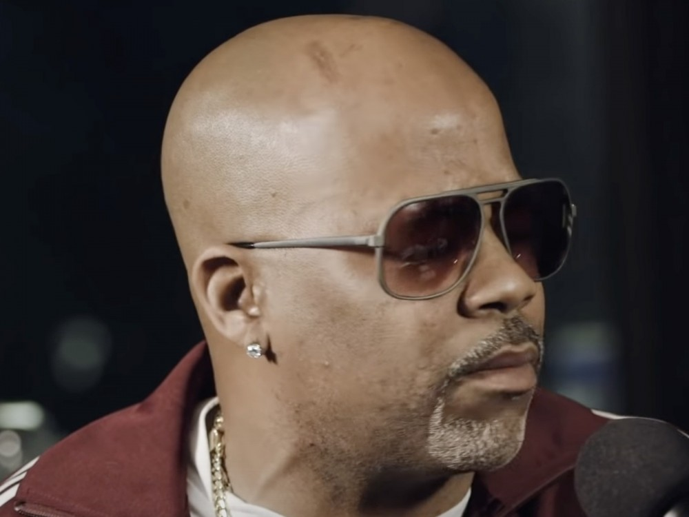 Dame Dash Exposes Truth Behind JAY-Z NFT Blow Up