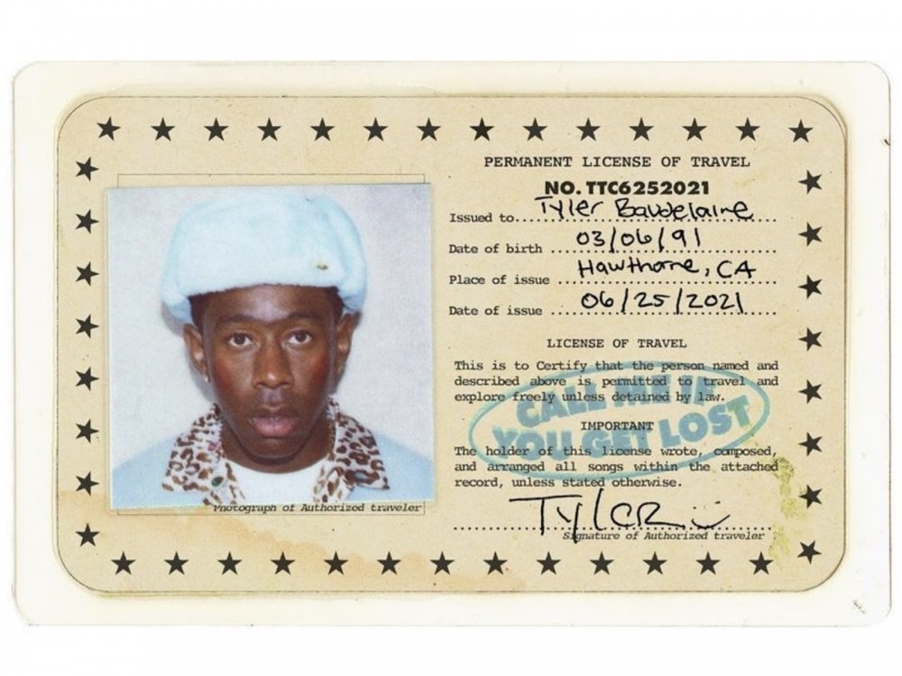 5 Reasons Tyler, The Creator's Dropped His Most Hip-Hop Album Ever