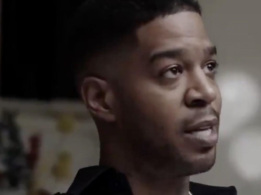Kid Cudi Reveals If Kanye West Hit Him Up Over 'SNL' Dress