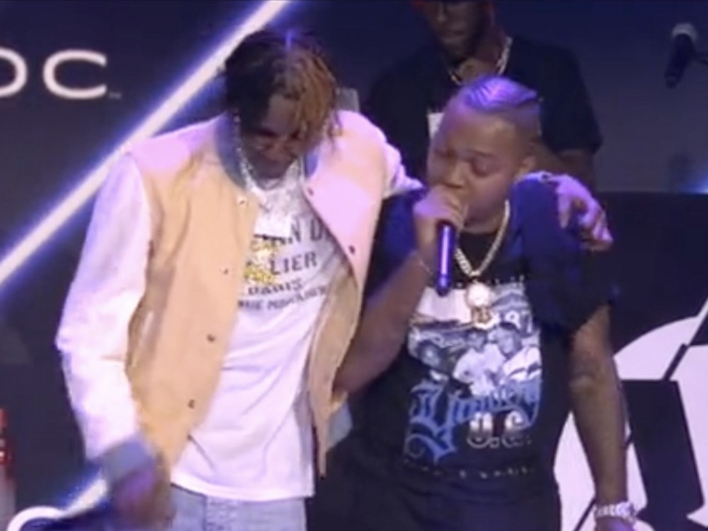 Soulja Boy VERZUZ Bow Wow: Saturday's 12 Best Face-Off Moments