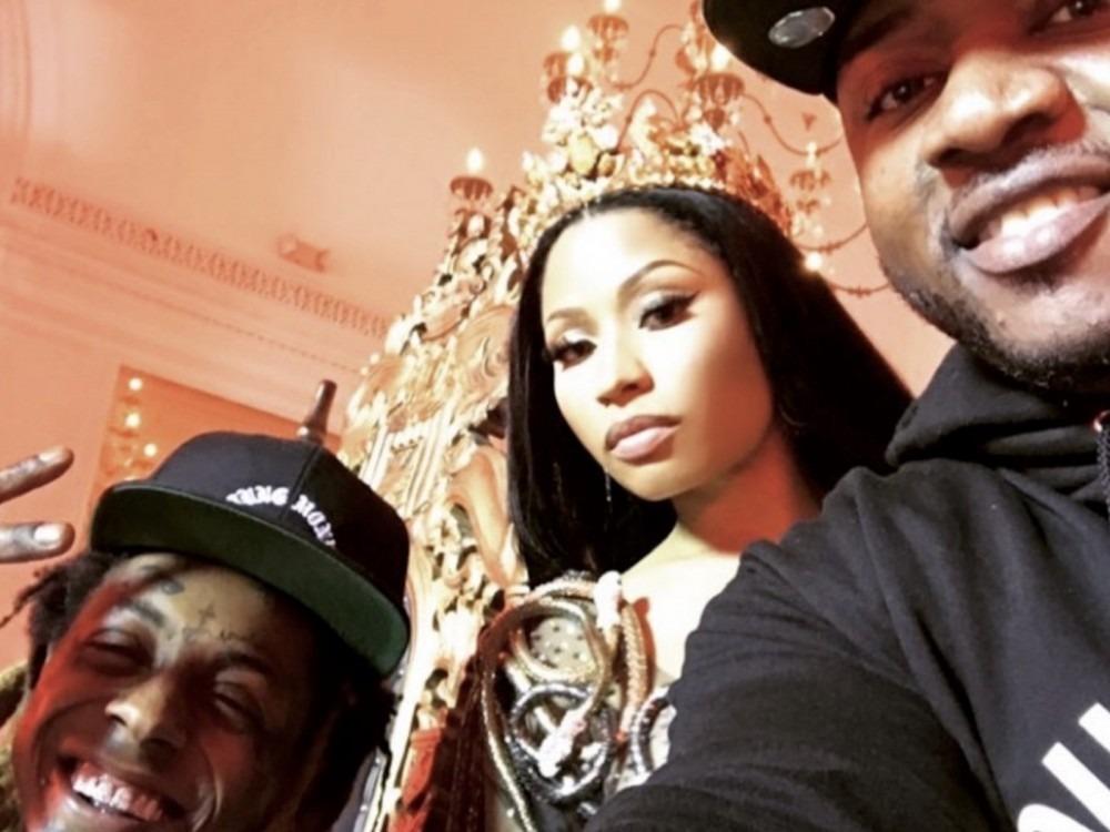 Nicki Minaj's Unreleased 'Big Barbie' Has Arrived