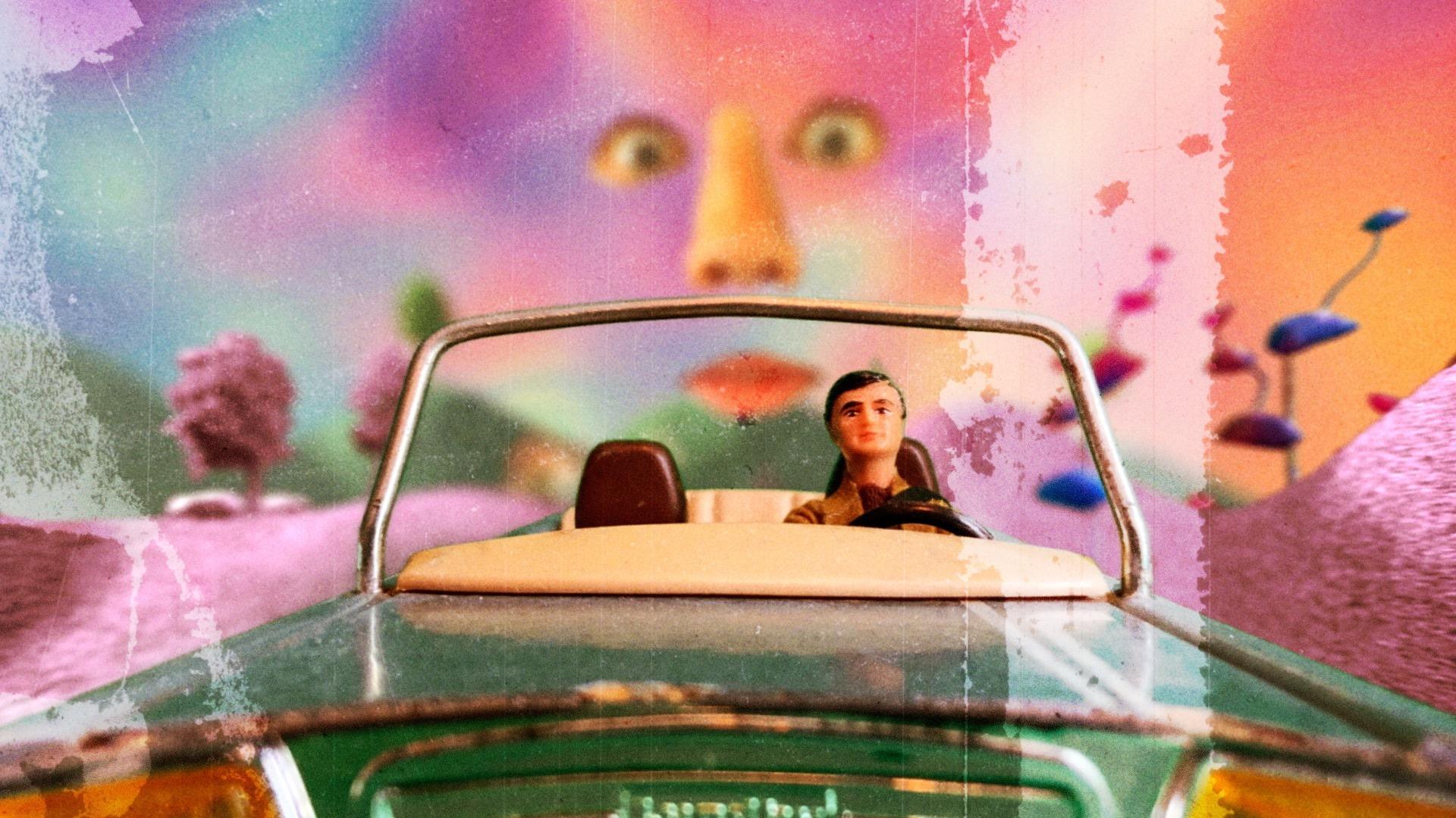 EXCLUSIVE: Sam Barnes 'Daydream Driver' Video Premiere