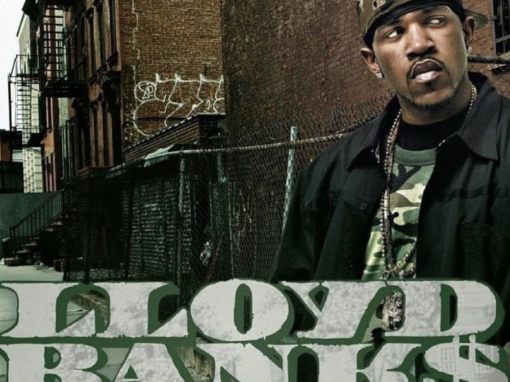 Lloyd Banks Puts Respect On His Own Debut Album's Name