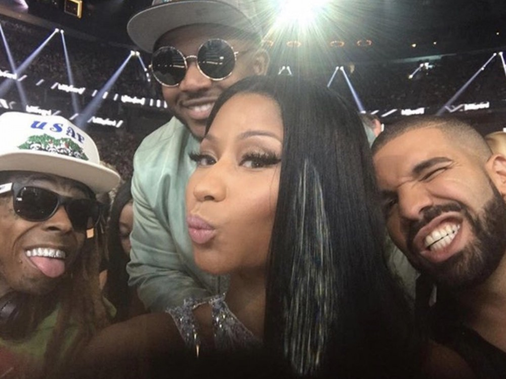Meet The Maraj's: An Up-Close Look At Nicki Minaj's Family