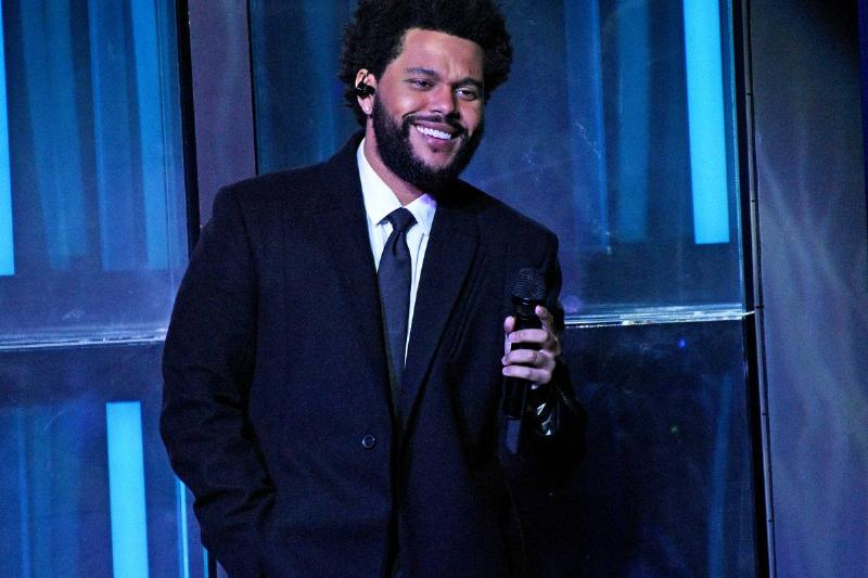"""The Weeknd Is Expanding His Horizons With HBO Max Show """"The Idol"""""""