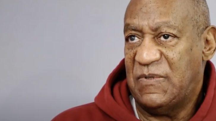 Bill Cosby Catches The Break Of His Life W/ Prison Release