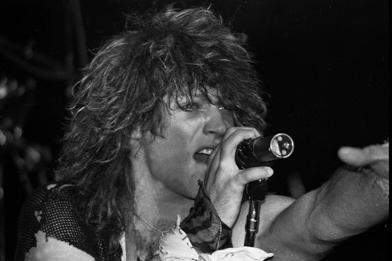 "Bon Jovi Achieve Huge Views Milestone With ""It's My Life"""