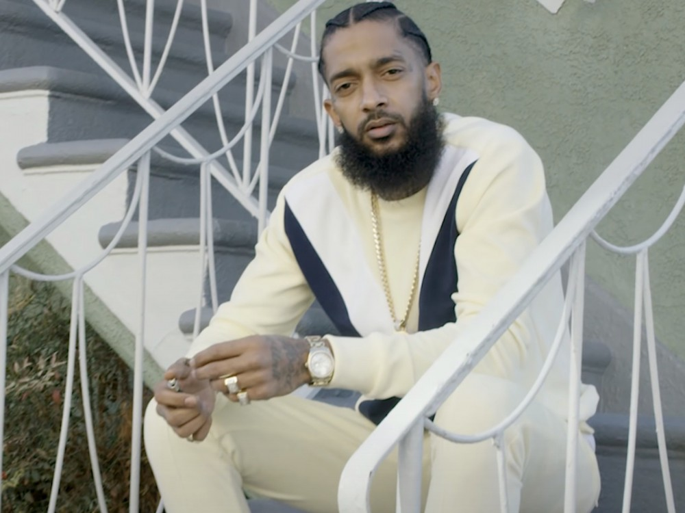 Nipsey Hussle's Family Won't Have Justice Until Possibly 2022