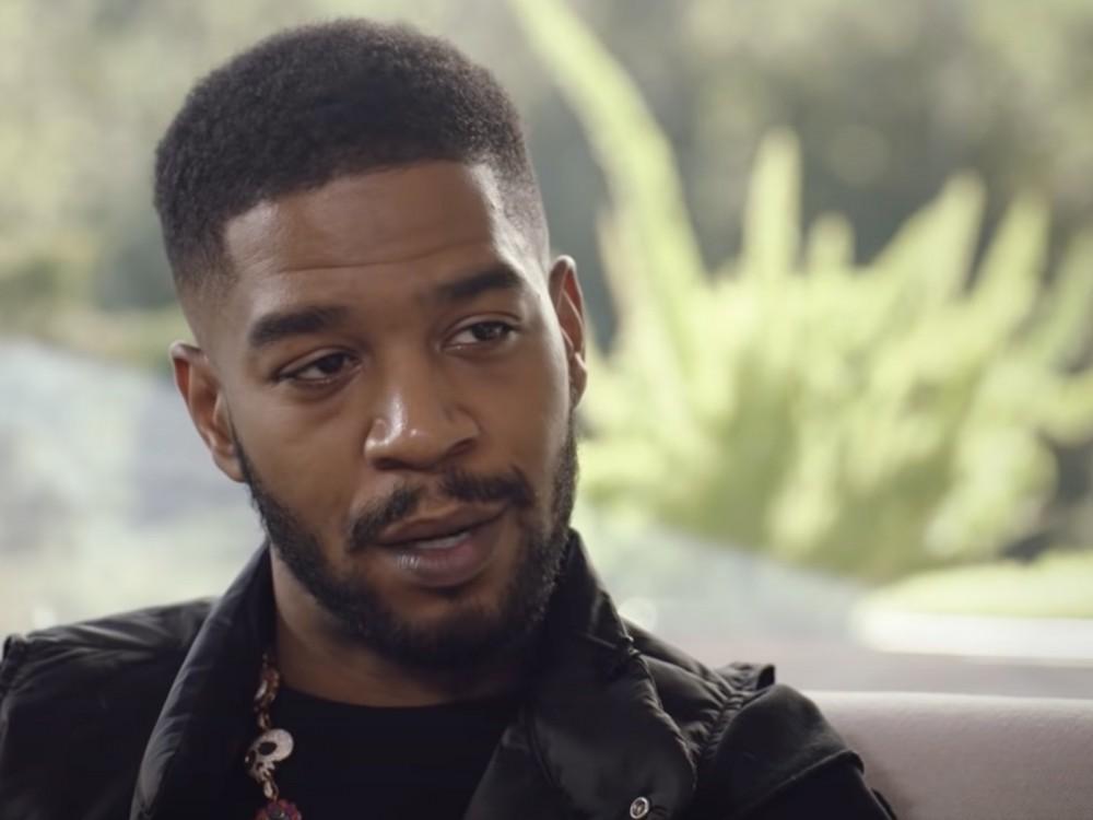 """Kid Cudi Calls 50 Cent + Every Bill Cosby Fan """"F**kin Idiots"""""""