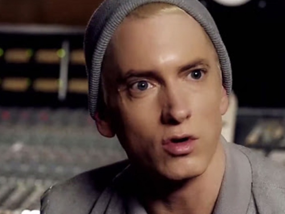 Eminem Adds Huge Southern Presence To Shady Records Roster