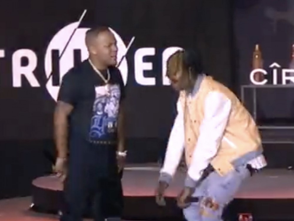 Bow Wow's Convinced Soulja Boy Refuses To Accept His VERZUZ 'L'