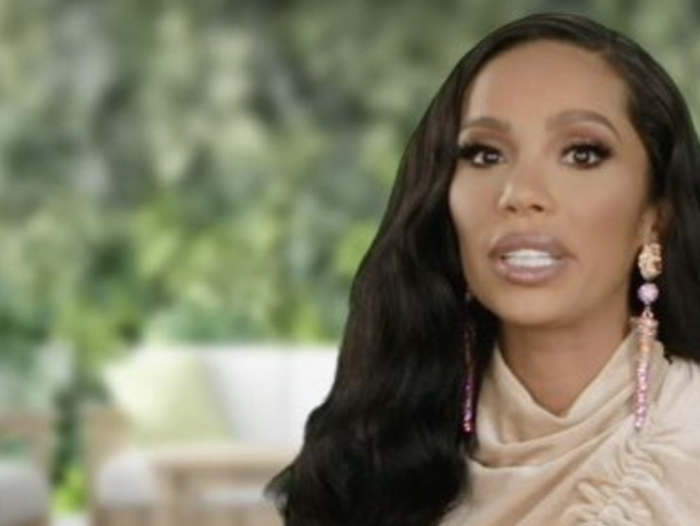 Erica Mena's Using Her Real-Life Divorce As A Reality TV Plug