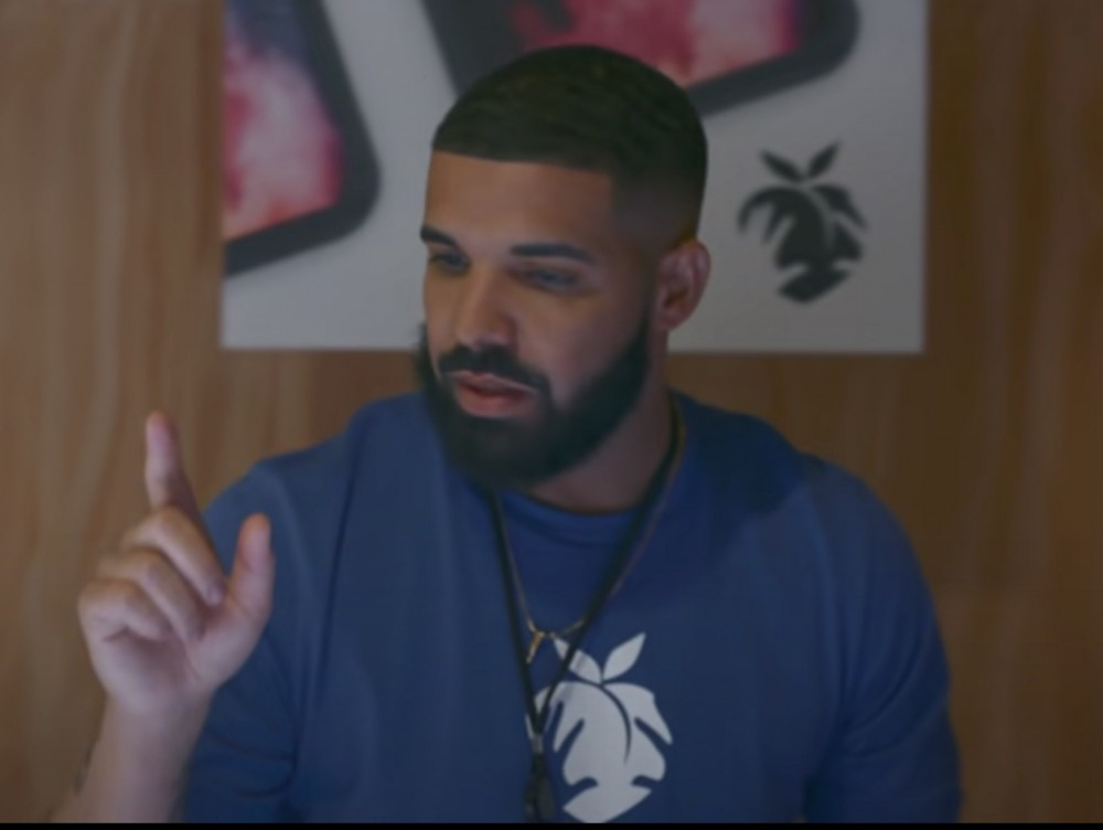 Drake Gives Us The 'Certified Lover Boy' Clue We've Needed