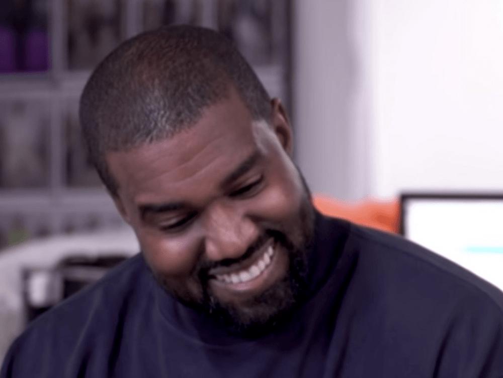 Kirk Franklin Gives Kanye West G.O.A.T Title